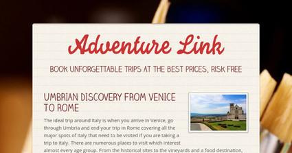 Adventure Link | Finding best travel deals online | Scoop.it
