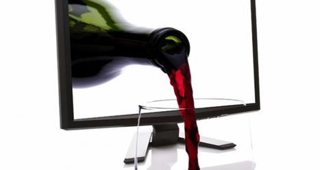 Réseaux sociaux dans le vin en France et aux USA : quels usages? | mon-ViTi | Le vin quotidien | Scoop.it