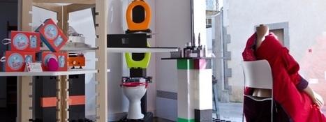 Neoshop, la start-up vitrine des start-up | Fab-Lab | Scoop.it