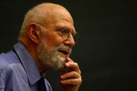 Neurologist and Writer Oliver Sacks Dies at 82 | Upsetment | Scoop.it