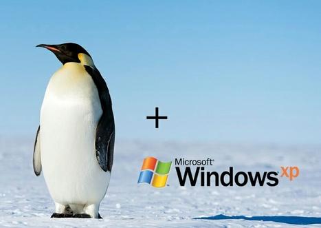 Q4OS una distro de Linux que clona el aspecto de Windows | Software libre | Scoop.it