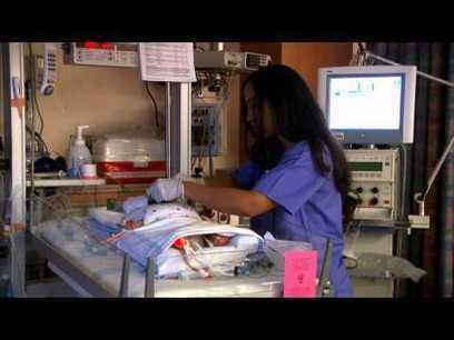 Neonatal Cardiac Intensive Care at NewYork-Presbyterian Morgan Stanley Children's Hospital   Ten Ten Formula   Scoop.it
