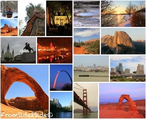 20 nouvelles habitudes dans ma vie d'expatrié aux US | from Side to Side | Scoop.it