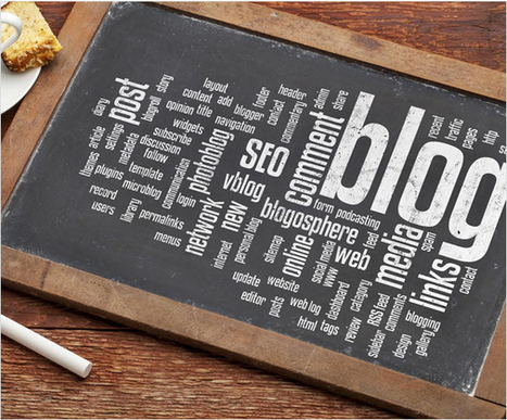 Need blog writing services? Here's good news for you! | Google Business Photos | Scoop.it
