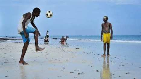 What is the power of sport to change lives?   Glopol Dev   Scoop.it