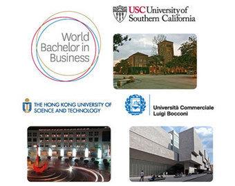 In Bocconi al via i corsi per una laurea in Economia 'mondiale' / Attualità / Società / Home - Business People | Internet web Marketing | Scoop.it