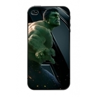 The Hulk SMASH from the Avengers iPhone 4, 4S protective case | Apple iPhone and iPad news | Scoop.it