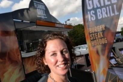 Pub company introduces food van to drive brand awareness | Pubs & Restaurants | Scoop.it