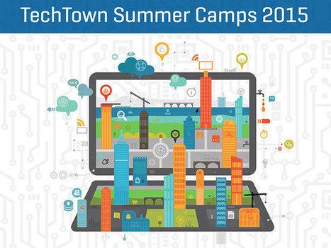Summer2015 | Teaching in the XXI Century | Scoop.it