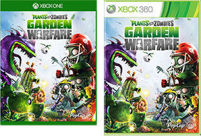 Jeux video: Plants vs. Zombies : Garden Warfare nouveaux DLC gratos ! - Cotentin webradio actu buzz jeux video musique electro  webradio en live ! | cotentin-webradio jeux video (XBOX360,PS3,WII U,PSP,PC) | Scoop.it