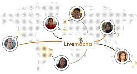 Language Learning with Livemocha | Learn a Language Online - Free! | Useful Websites for Teaching | Scoop.it