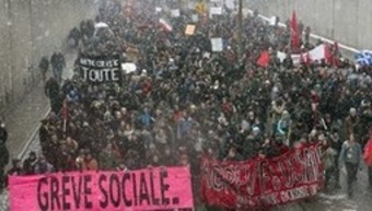 Students protests spread across Europe and beyond - Green Left Weekly | real utopias | Scoop.it