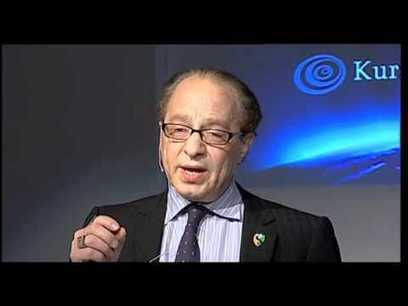 Ray Kurzweil: Awakening — Exponential Learning and Entrepreneurship | Science-Videos | Scoop.it