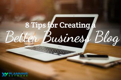 8 Steps to Better Blogging   Blog and Web Resources   Scoop.it