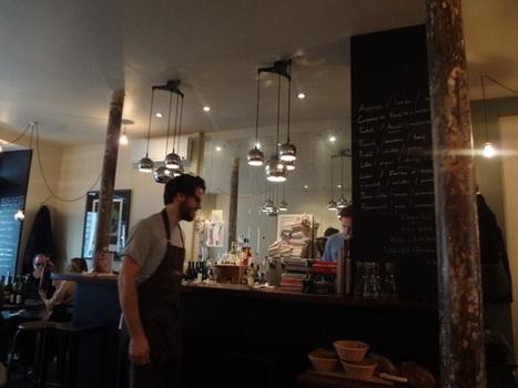 Courez à l'Office (Paris 9e)! | Gastronomie et alimentation pour la santé | Scoop.it