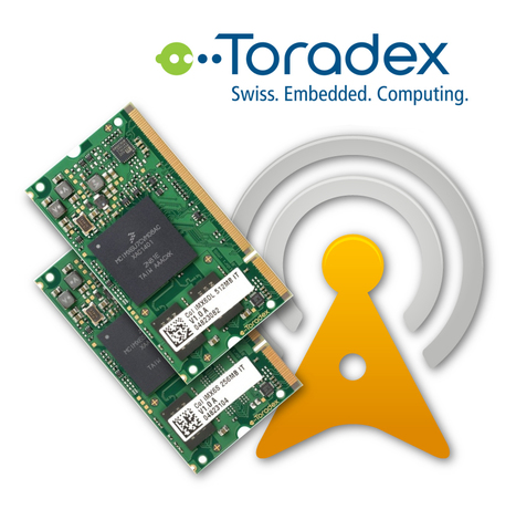 How to Use GSM/3G/4G in Embedded Linux Systems | Toradex Computer Modules | Scoop.it