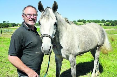 «Un cheval, c'est comme un sportif de haut niveau» | Cheval et sport | Scoop.it