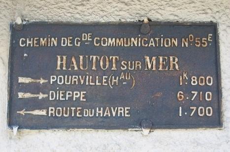Fouette cocher ! | P'tit Pat' Rouennais | Revue de Web par ClC | Scoop.it
