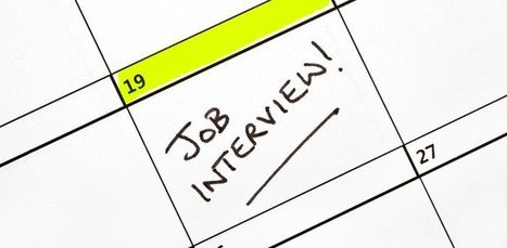 Your Interview Checklist: What to Remember Before, During, and After | Job Interviewing advice | Scoop.it