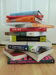 20+ More Books for Instructional Designers | Contemporary Learning Design | Scoop.it