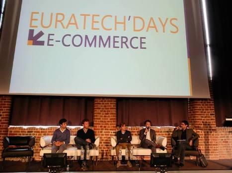 EuraTech'Days E-commerce #7 | Actualités | EuraTechnologies : Parc d'activités TIC et Incubateur - Lille | Le paiement en ligne | Scoop.it