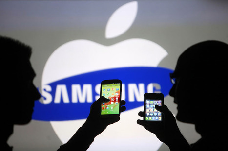 Apple no longer seeking injunction against some Samsung devices in patent case | Apple | Scoop.it