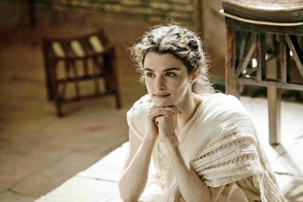 Hypatia of Alexandria: The Passing of Philosophy to Religion | Ancient Origins of Science | Scoop.it