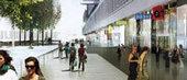 Altarea Cogedim s'engage dans le projet commerces de l'Entrepôt Macdonald | Promoteurs | Scoop.it
