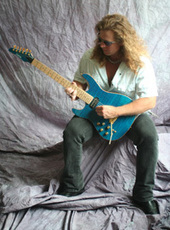 Online Guitar Lessons From The Best | Tom Hess Electric Guitar Courses | Business | Scoop.it