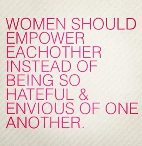 women should empower|Inspirational Quotes | allwaysbehappy | Scoop.it