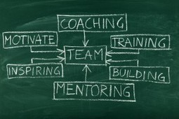 What makes Coaching and Mentoring Different? | SoHo  Library | Scoop.it