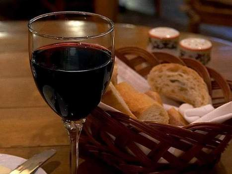 Religion News: Vatican leads world in wine consumption | Grande Passione | Scoop.it