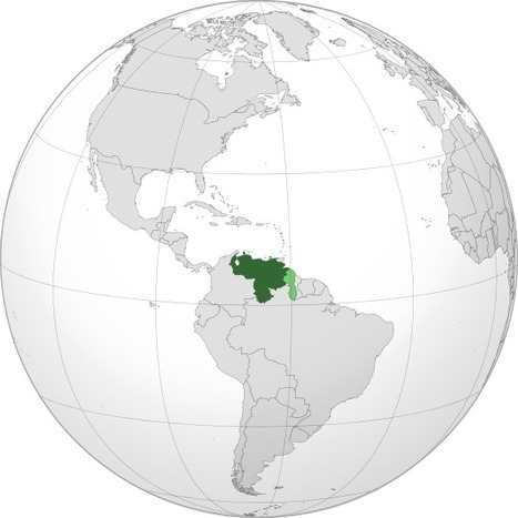 Summary | Venezuela; Deion Wall | Scoop.it