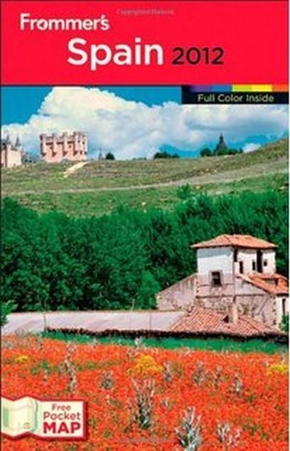 Frommer's Spain 2012 (Frommer's Color Complete) | Free eBooks Download | Scoop.it