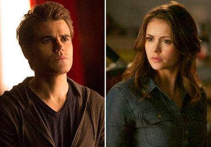 'Vampire Diaries' Season 6 Spoiler: Damon And Bonnie Wait In Purgatory | vampires | Scoop.it