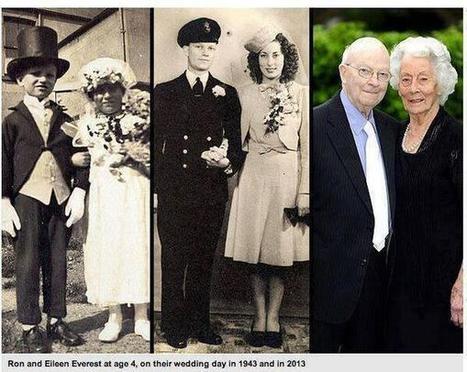 Tweet from @historyepics | Weddings | Scoop.it