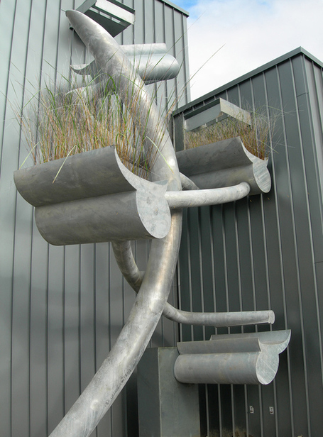 installation art - Stephen Glassman: Fire Station 39 (Thornton Creek) | Vulbus Incognita Magazine | Scoop.it