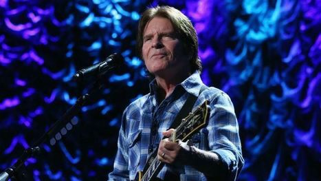 John Fogerty Talks Woodstock, The Grateful Dead, LSD, Naked People - Radio.com Music and Entertainment News | THE VIETNAM WAR ERA  DIGITAL STUDY: MIKE BUSARELLO | Scoop.it
