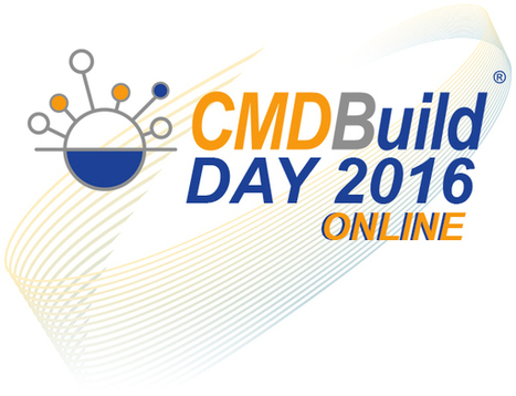 CMDBuild DAY: al via la quarta edizione - LineaEDP | CMDBuild | Scoop.it