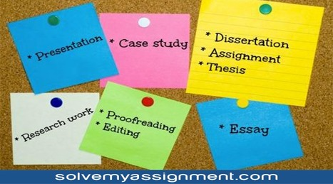 Assignment Assistance Provider | Assignment help | Scoop.it