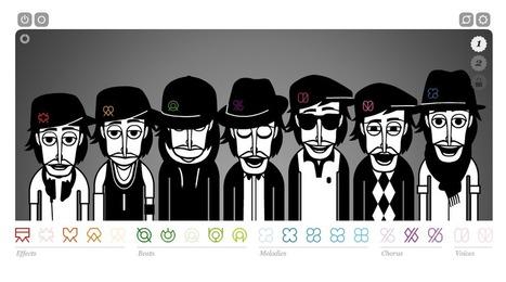 » 7 kreative und kostenlose Möglichkeiten im Netz Musik zu machen | Moodle and Web 2.0 | Scoop.it