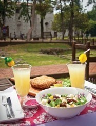 6 lugares para comer en Colonia del Sacramento | up-to-date! | Scoop.it