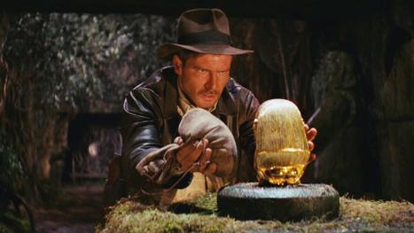 Comment l'archéologie participative va tous nous transformer en Indiana Jones   Médiation scientifique et culturelle   Scoop.it