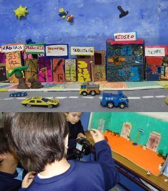 Arte y Tecnología: Un taller de Cine para niños en la Argentina | Nuevas tecnologías aplicadas a la educación | Educa con TIC | EducationLovesICT | Scoop.it
