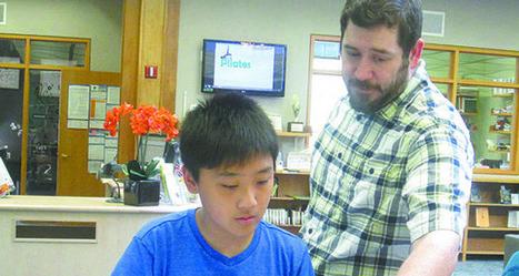 Desired 3-Ds - Hometown Weekly Newspapers | 3D Printing in Education | Scoop.it