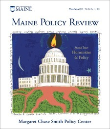 Maine Policy Review | Vol 24 | Iss 1 | The Humanitarian | Scoop.it
