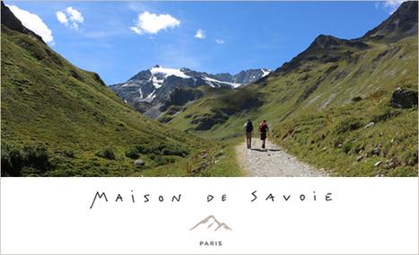 Une cave d'affinage pour la Maison de Savoie à Paris - Financement participatif | Savoie d'hier et d'aujourd'hui | Scoop.it