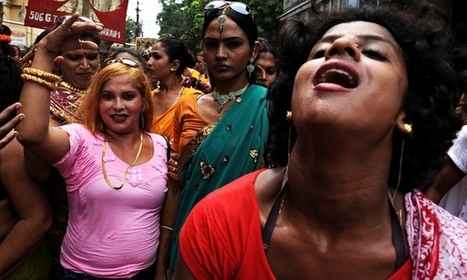 Transgender woman is elected district mayor in  Indian state of Chhattisgarh | Gay News | Scoop.it