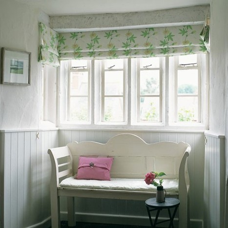 Curtains vs blinds | Room Envy | MyCoop's Feathered Nest | Scoop.it