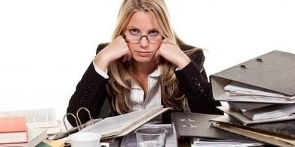 Management et gestion du stress : quelles solutions ? – Entreprendre.fr | Etre Manager Aujourd'hui ! | Scoop.it